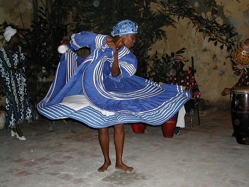 Explore Cuban Dance